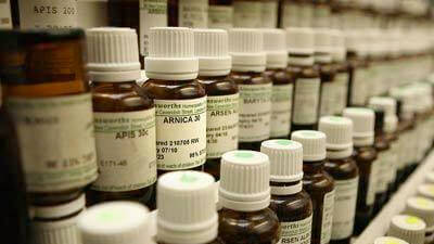 Basic Concepts of Homeopathy